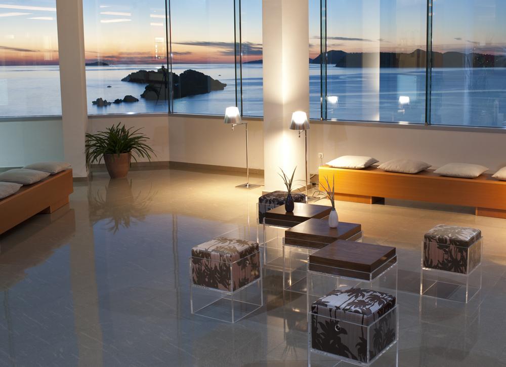 © Dubrovnik Palace Hotel