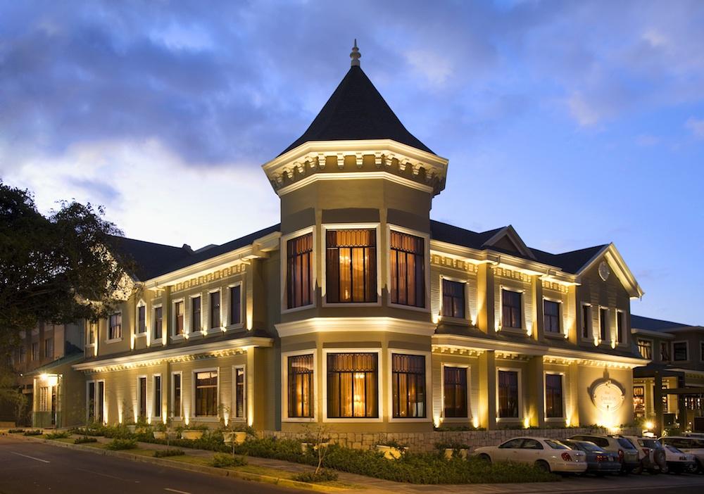 Exterior Hotel Grano de Oro/Courtesy of Hotel Grano de Oro
