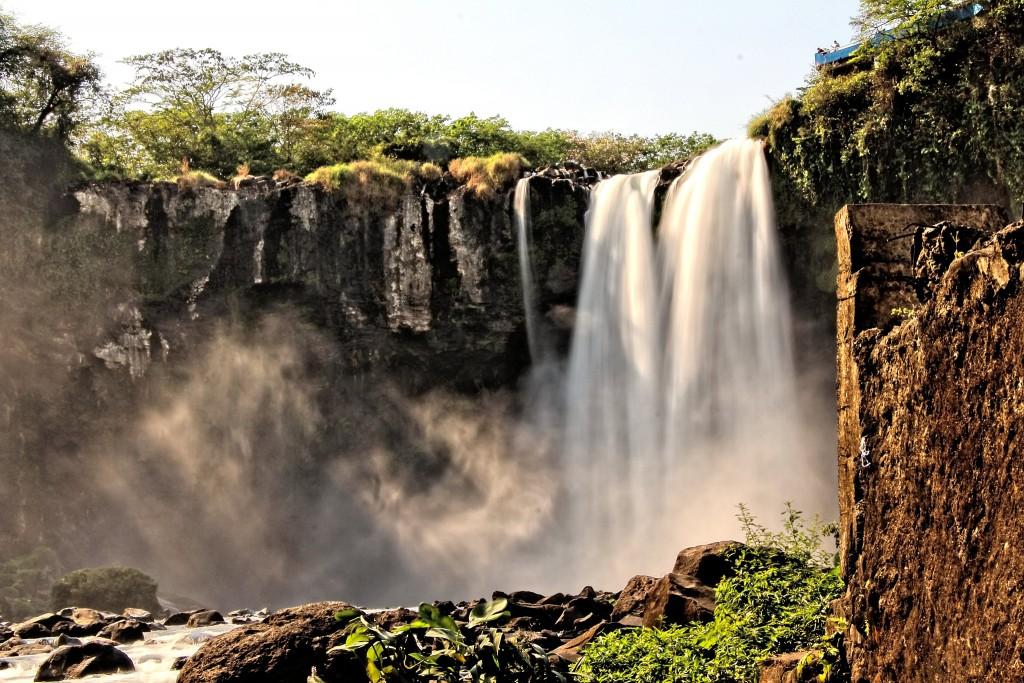Salto de Eyipantla | © javh2099/Flickr