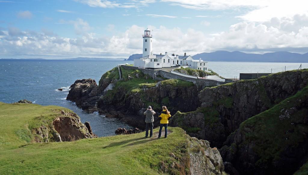 Fanad Lighthouse   Courtesy of Great Lighthouses of Ireland