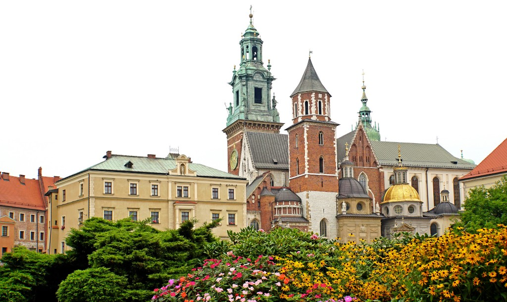 Historic Centre of Krakow | © Dennis Jarvis / Flickr
