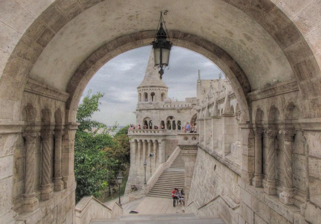Buda Castle | © Ben / Flickr