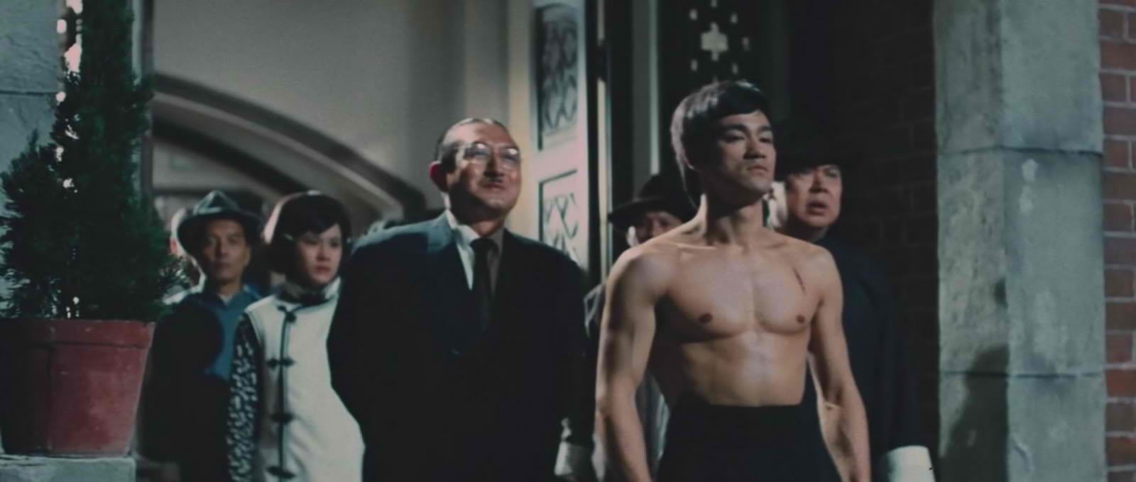Film fist of fury