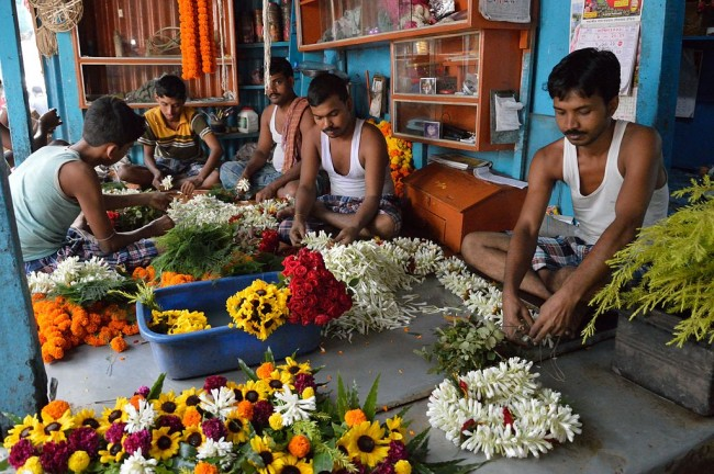 Biswarup Ganguly /WikiCommons
