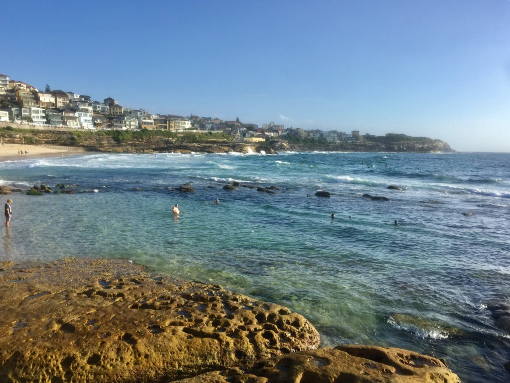 Bronte Beach | Author's Own Image
