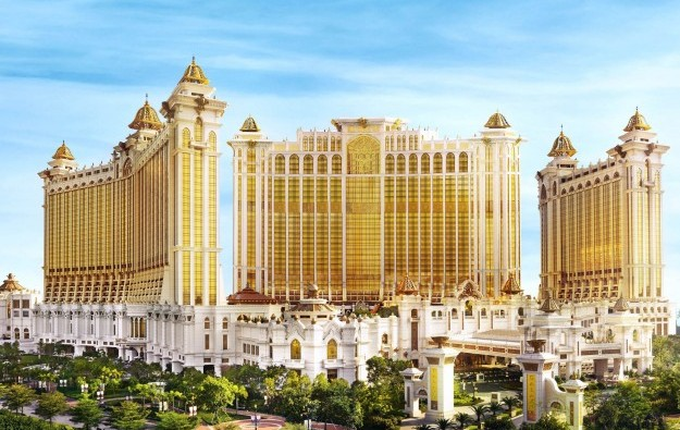 Galaxy Macau | Courtesy of Galaxy Entertainment