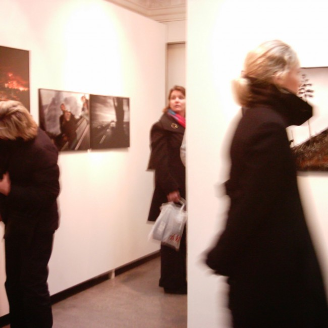 Galleri Kontrast - devoted to documentary photography | ©Stefan Leijon/Flickr