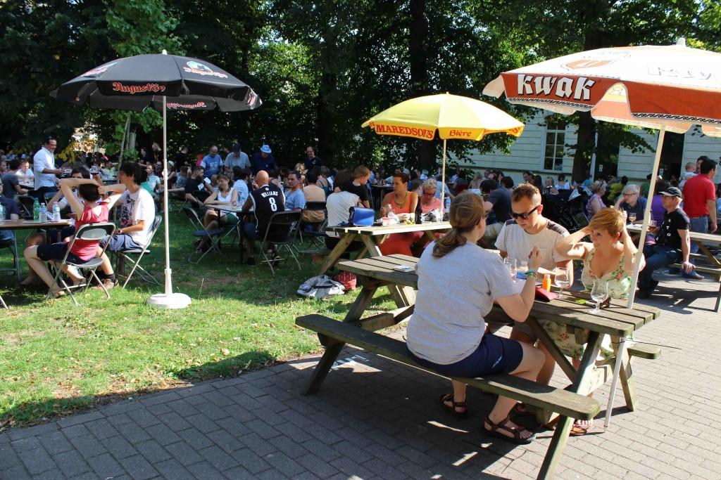 Ghent Beer Festival | Courtesy of Gentse Biervereniging