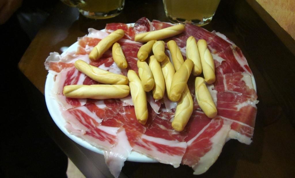 Iberian Ham | © Jorge Ortega Villanueva