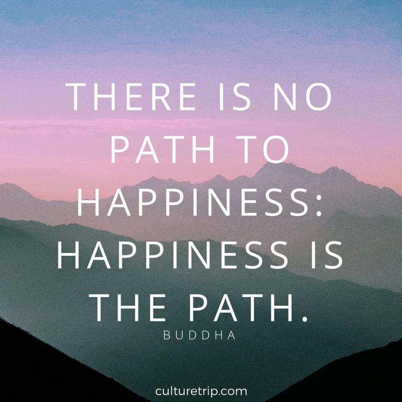 Quotes On Happiness Alluring 13 Quotes On Happiness To Boost Your Mood