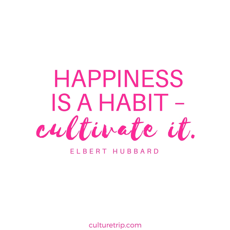 13 Quotes on Happiness to Boost Your Mood