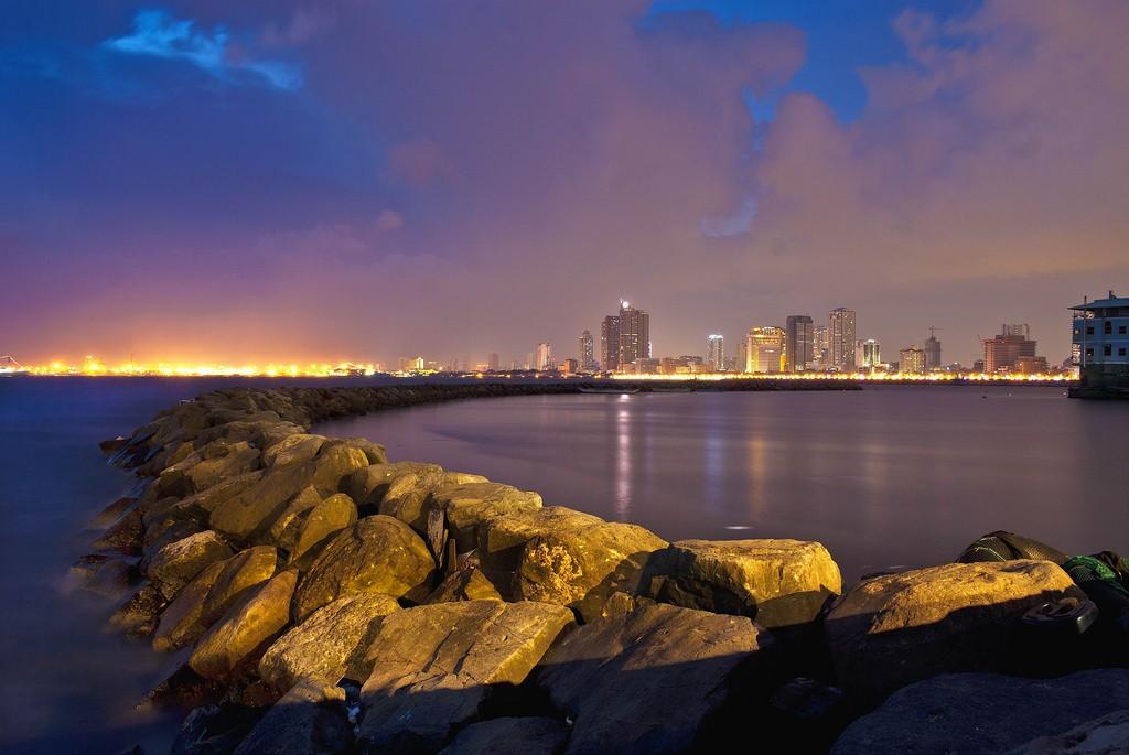 Manila Bay | © Ree Dexter / Flickr