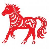 Horse Zodiac | © Chonnanit/Shutterstock
