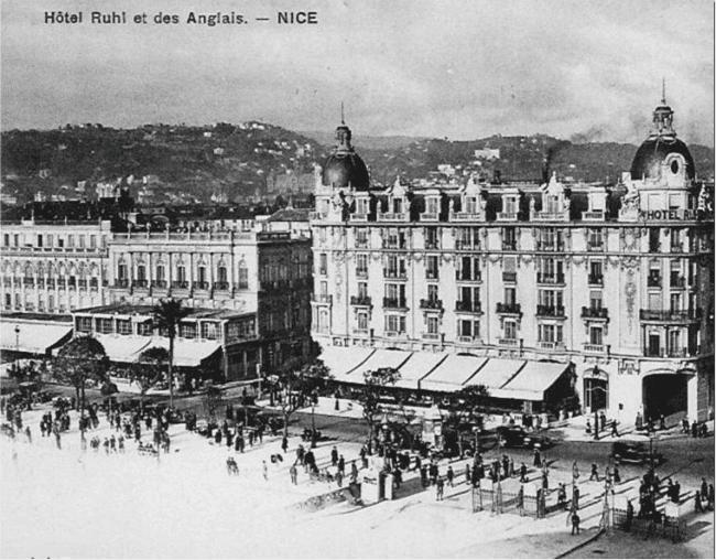 Hôtel_Ruhl