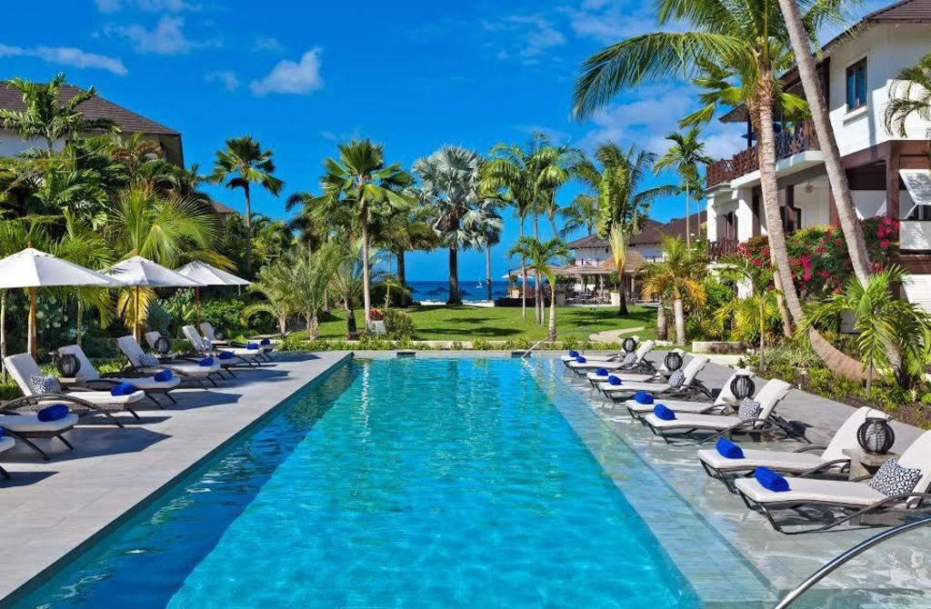 The 10 best boutique hotels in barbados for Best boutique hotels caribbean
