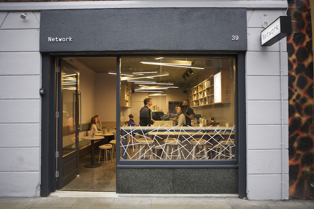 Image result for network cafe dublin