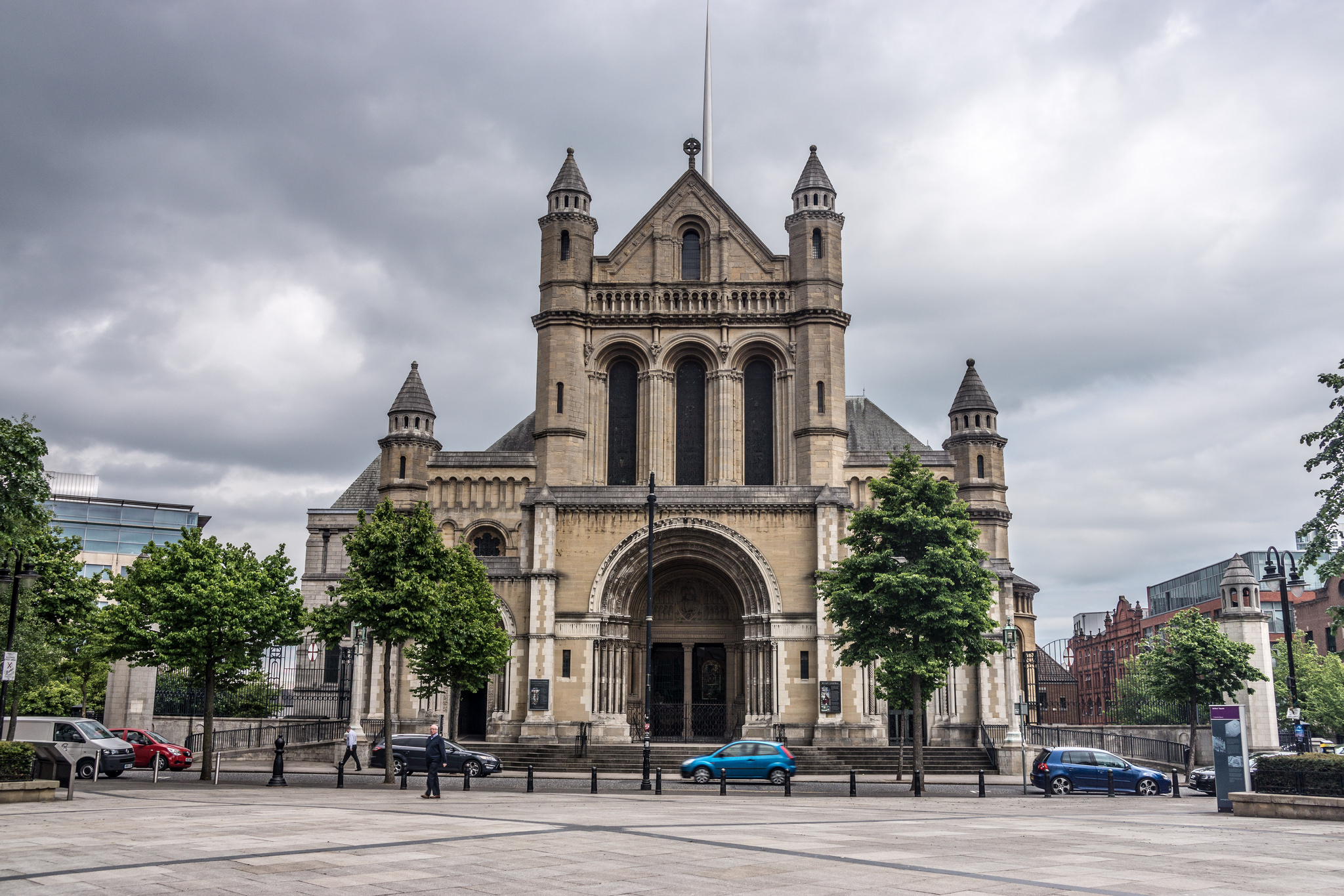 St Anne's Cathedral |© William Murphy / Flickr