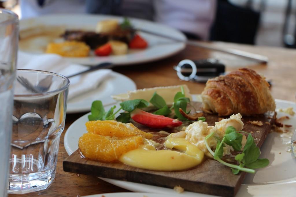 Glenwood is full of secret delicious eateries © Shubnum Khan