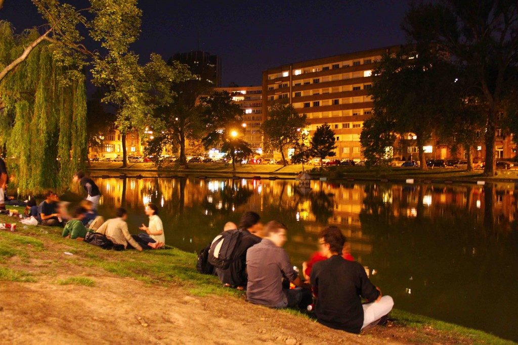 Ponds of Ixelles | © Jean-Pol Lejeune / visitbrussels.be