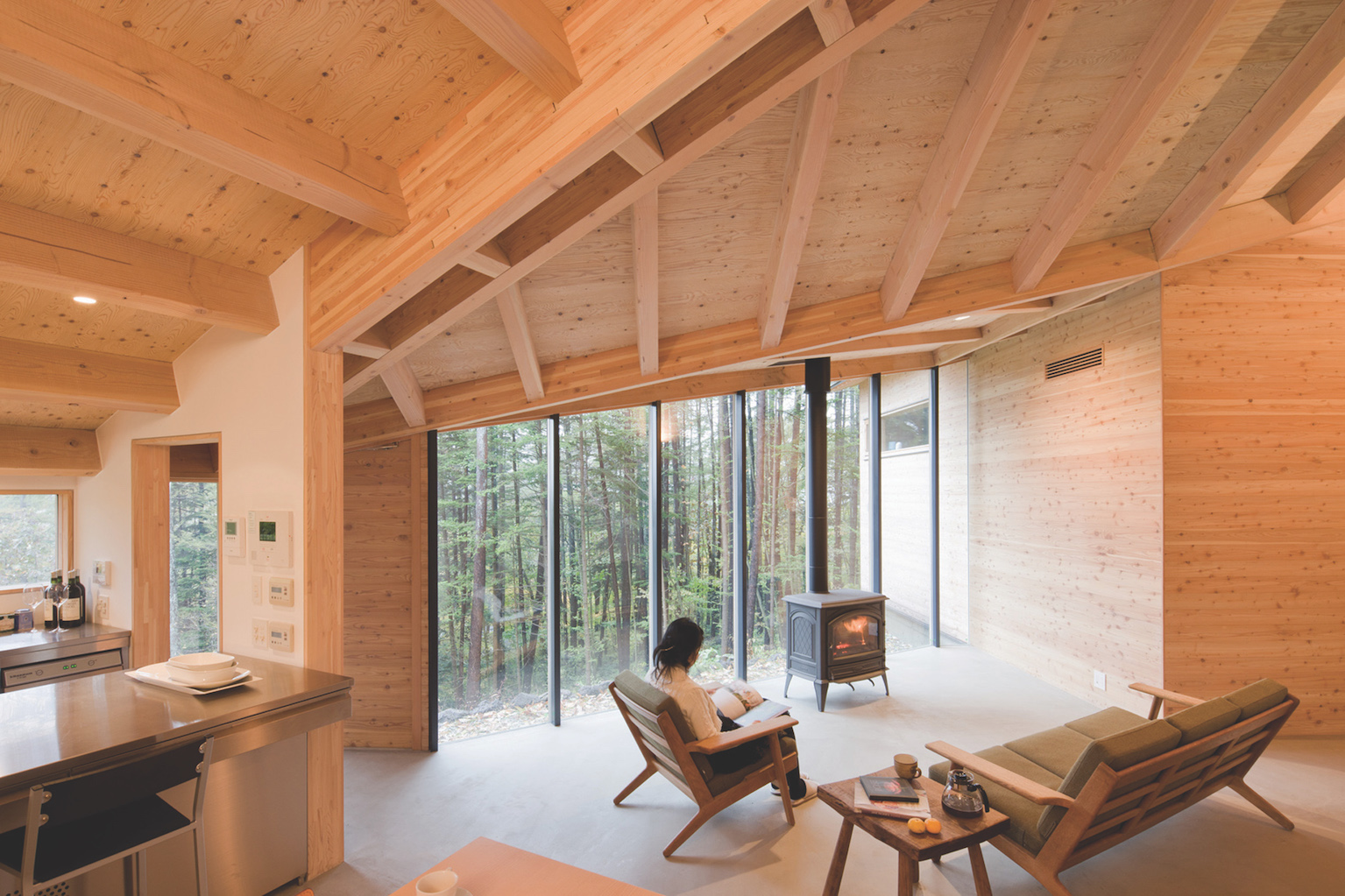 These Amazingly Creative Homes Show Japanese Design At Its Best