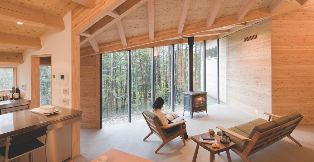 These Amazingly Creative Homes Show Japanese Design At Its