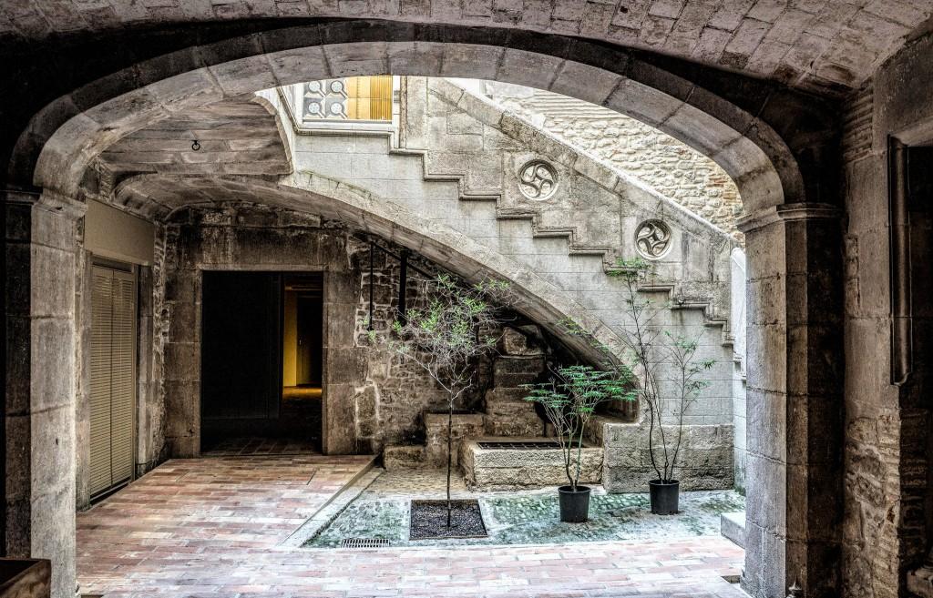 Jewish Quarter Girona, Spain | ©Enric Rubio Ros / Flickr
