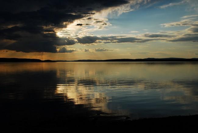 Jokkmokk | ©Siri Spjelkavik/Flickr