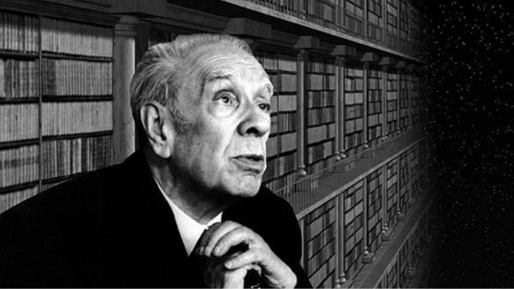 Jorge Luis Borges / Wikimedia