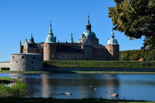 Calmer Castle | ©Maria Eklind/Flickr