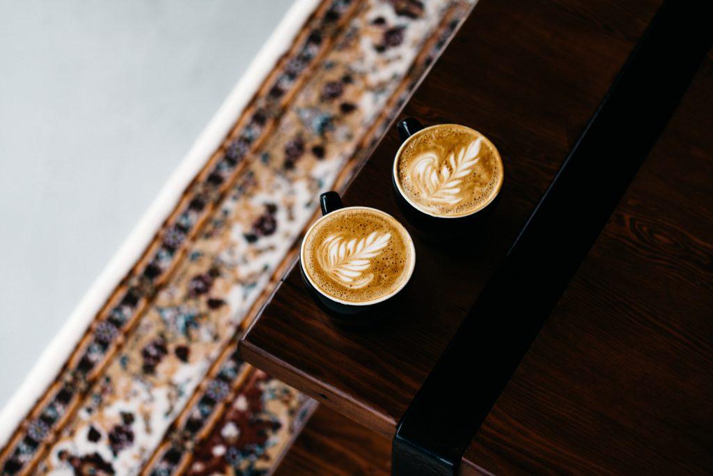 Coffee culture is big in Cape Town | Jess Stafford/© Culture Trip
