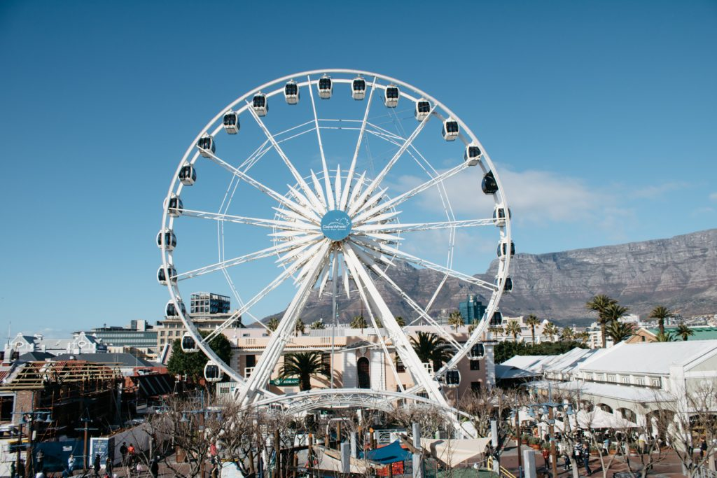 V&A Waterfront | Jess Stafford/© Culture Trip