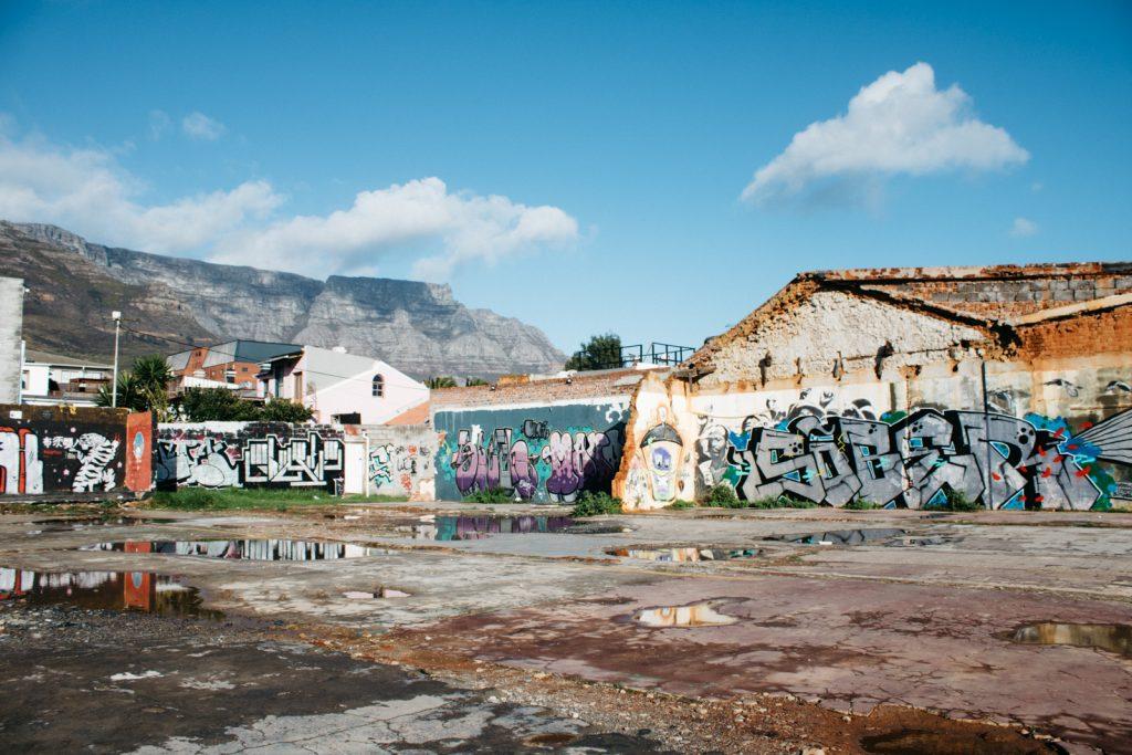Cape Town S Most Trendy Neighborhoods