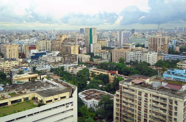 Kolkatan/ WikiCommons