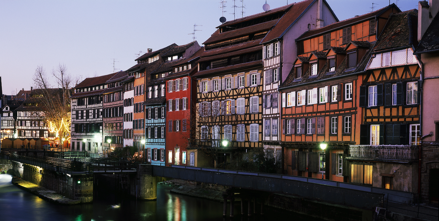20 must visit attractions in strasbourg. Black Bedroom Furniture Sets. Home Design Ideas