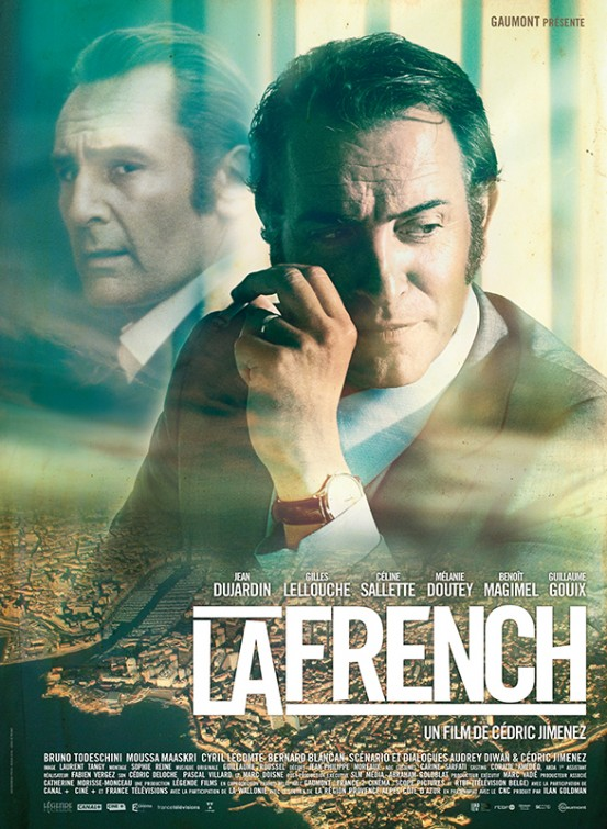 La French (The Connection in English) was a portrayal of a 1970s French mafia drugs ring | © Gaumont
