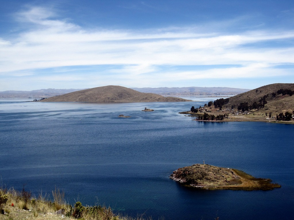 Lake Titicaca | © Stefan Krasowski/Flickr