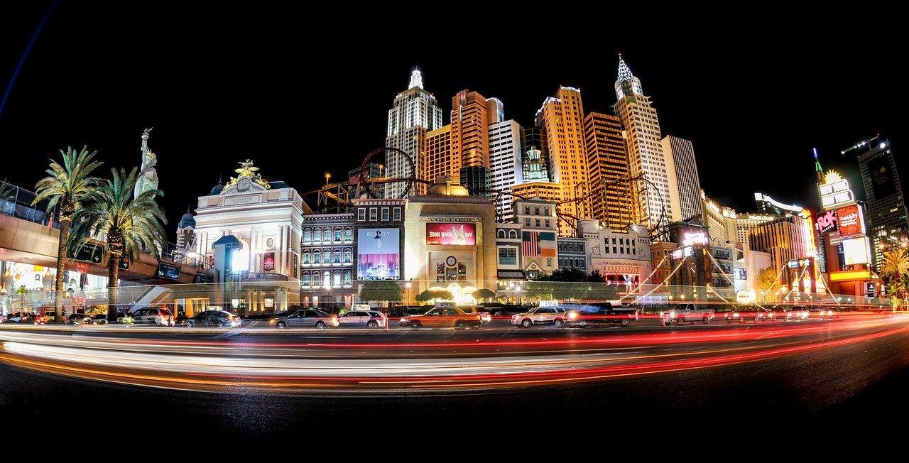 Las Vegas | Public Domain/Pixabay