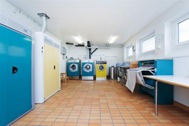 Swedish laundry room | ©Katarina Jardenberg/flickr