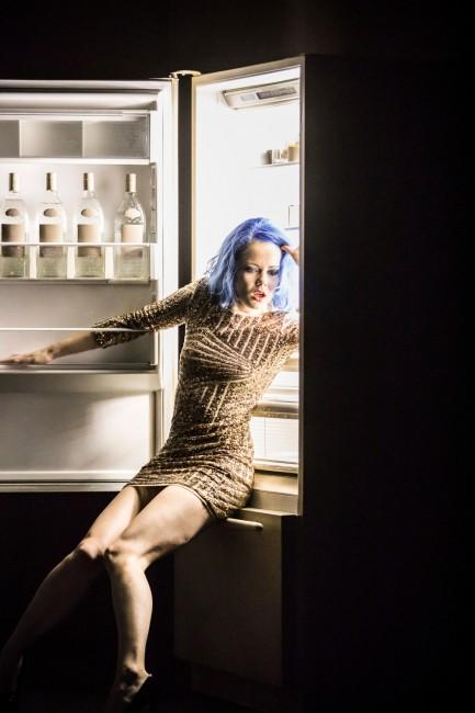 Amy Lennox (Elly) | ©Johan Persson/Courtesy of Corner Shop PR