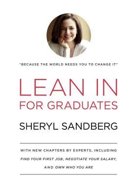 Lean In for Graduates | © Knopf