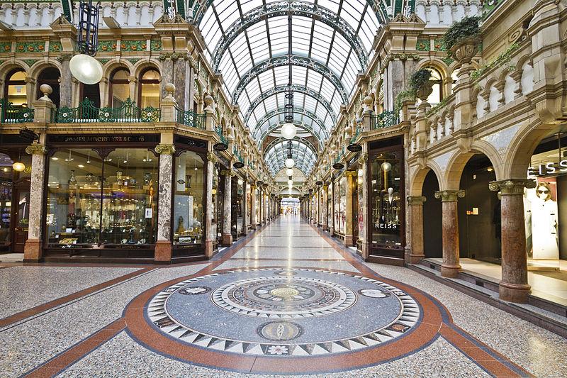 Leeds | © Wikimedia