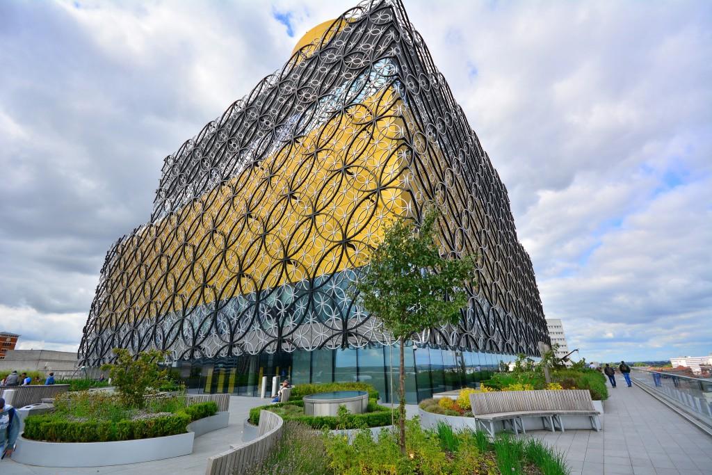 10 Free Things To Do In Birmingham Uk