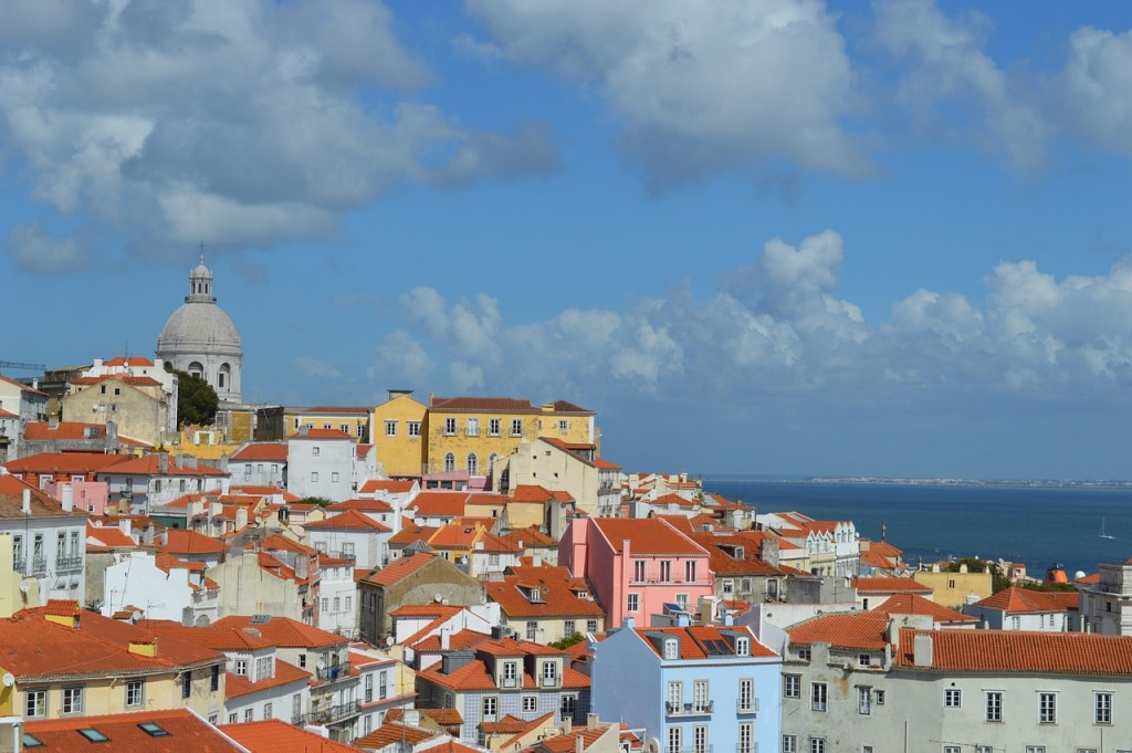 Lisbon, Portugal / Pixabay
