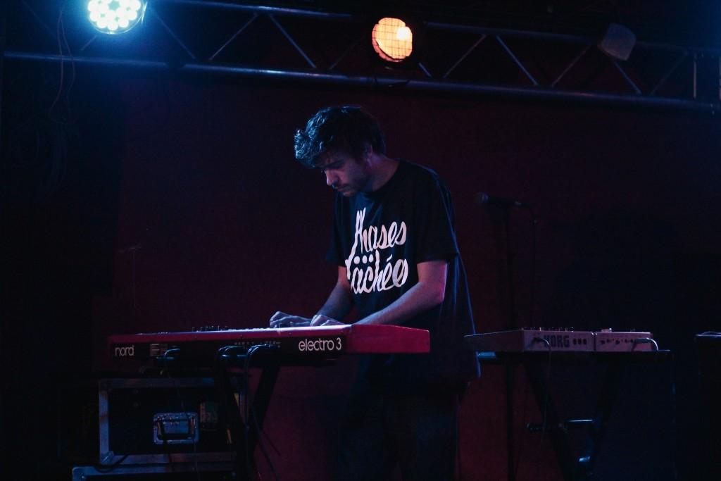 Live music at La Bellevilloise │© Coup d'Oreille / Flickr