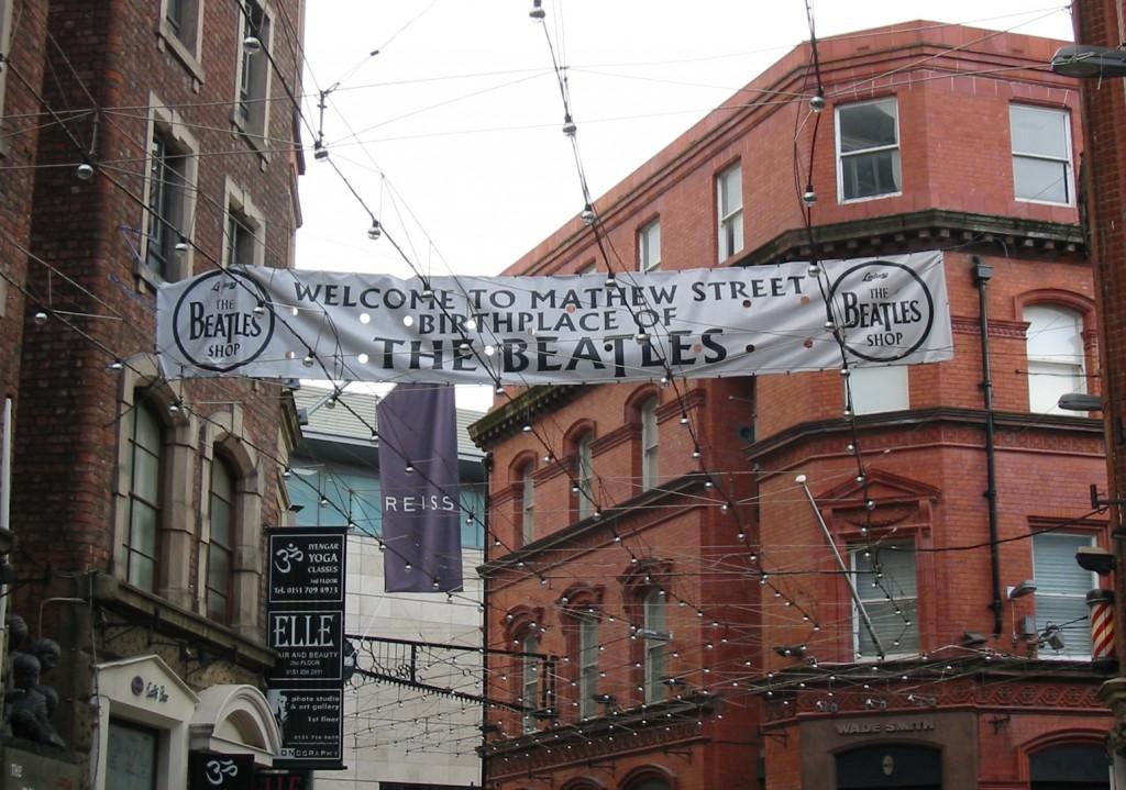 Liverpool | © Wikimedia