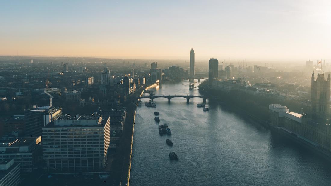 london-pollution