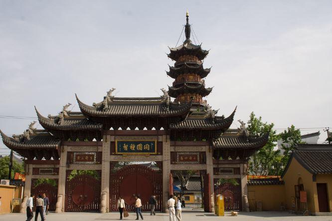 Long Hua Kerava