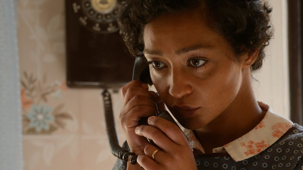 Ruth Negga as Mildred Loving   Courtesy of Focus Features / Universal Pictures