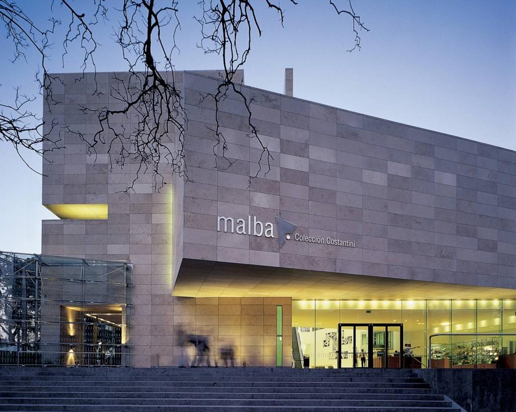 | The Museo de Arte Latinoamericana de Buenos Aires / Wikimedia