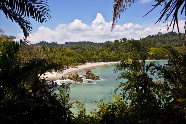 Manuel Antonio National Park   © Playa Manuel Antonio/Flickr